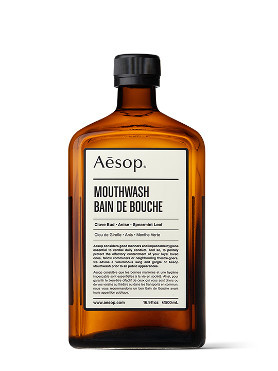 Aesop Mouthwash small image