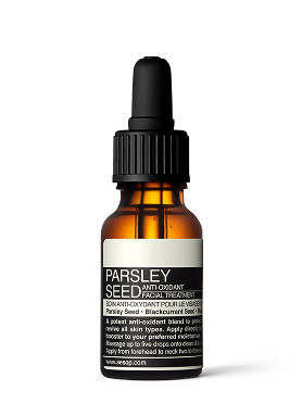 Aesop Parsley Seed Anti-Oxidant Facial Treament small image