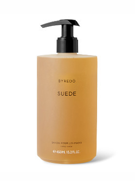 Byredo Suede Hand Wash small image