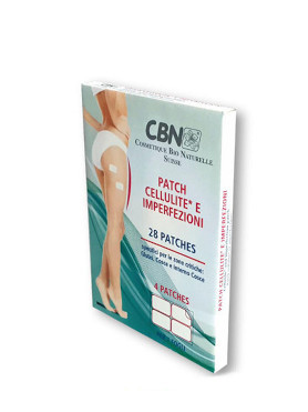 CBN Cellulite and Imperfections Patch small image