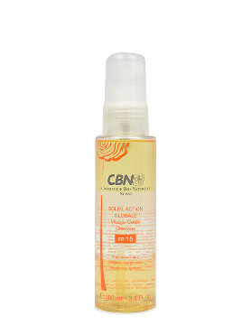 CBN Soleil Action Global SPF15 Visage-Corps small image