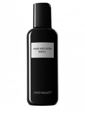 David Mallett Hair and Body Wash small image