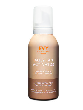 EVY Daily Tan Activator small image