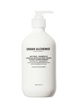 Grown Alchemist Anti-Frizz Shampoo 0.5 small image