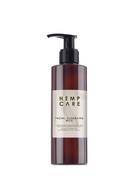 Hemp Care Facial Cleansing Milk small image