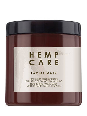 Hemp Care Facial Mask small image