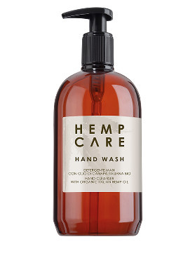 Hemp Care Hand Wash small image