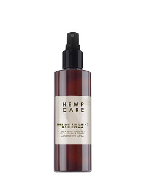 Hemp Care Sublime Finishing Hair Cream small image