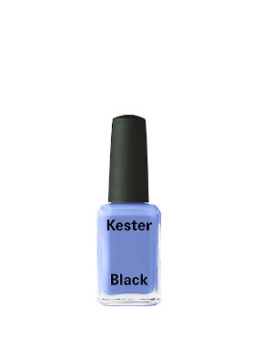 Kester Black Aquarius Nail Polish small image