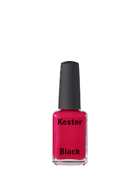 Kester Black Pulp Fiction Nail Polish small image