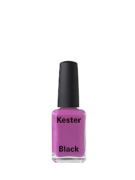Kester Black Sugarplum Nail Polish small image