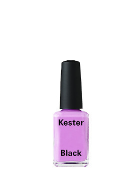 Kester Black Violet Nail Polish small image