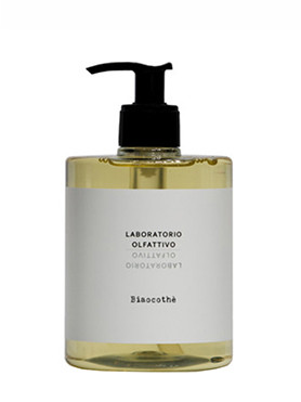 Laboratorio Olfattivo Biancothe Liquid Soap small image