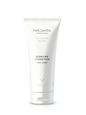 Madara Infusion Blanc Body Lotion small image