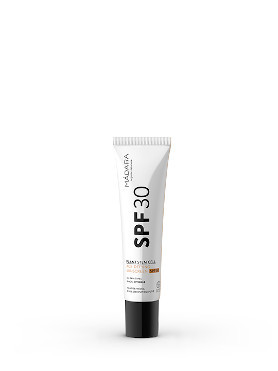Madara Plant Stem Cell Age-Defying Sunscreen SPF 30 small image