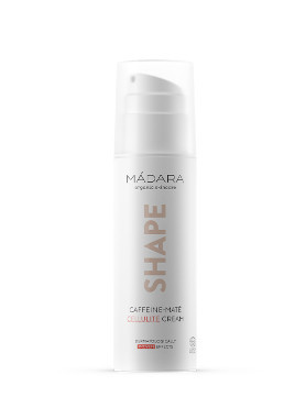 Madara SHAPE Caffeine-Matè Cellulite Cream small image