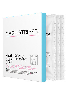 Magic Stripes Hyaluronic Treatment Mask small image