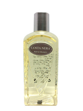 Marinella Costa Nera Bath & Shampoo Gel
