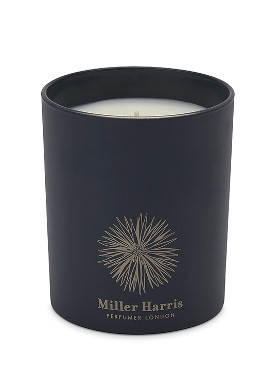 Miller Harris Cassis en Feuille Candle small image