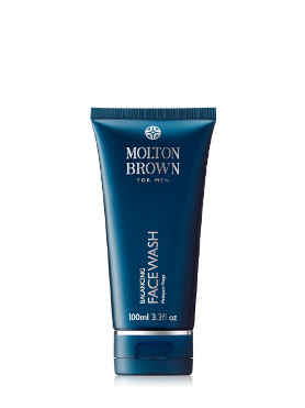 Molton Brown African Whitewood Balancing Face Wash small image