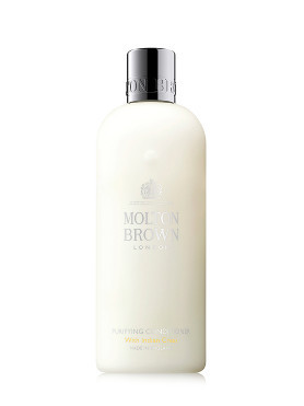 Molton Brown Indian Cress Purifying Conditioner small image