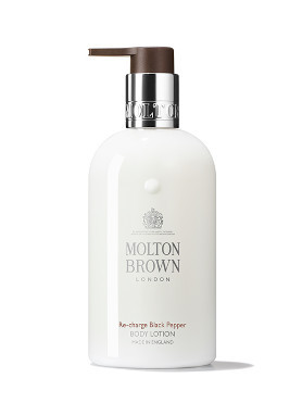 Molton Brown Re-Charge Black Pepper Body Lotion small image