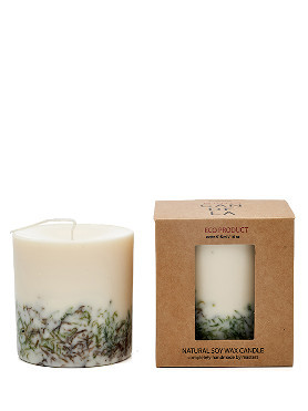 Munio Moss Candle small image