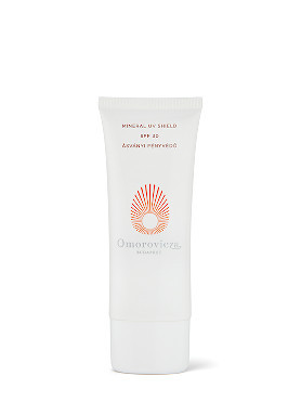 Omorovicza Mineral UV Shield SPF 30 small image