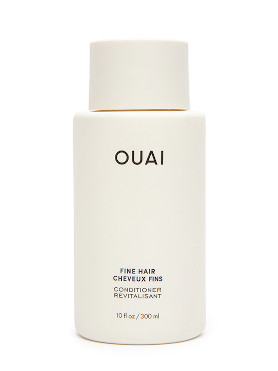 OUAI Fine Hair Conditioner small image