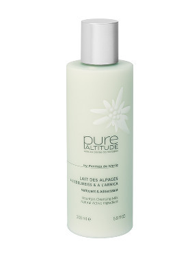 Pure Altitude Lait Des Alpages Edelweiss & Arnica small image