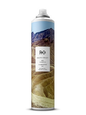 R+Co DEATH VALLEY Dry Shampoo small image