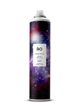 R+Co OUTER SPACE Flexible Hairspray small image