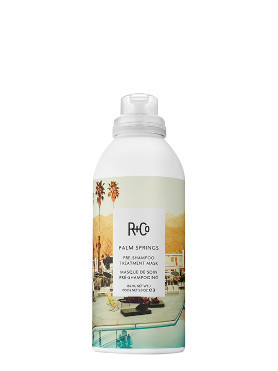 R+Co Palm Spring Pre-Shampoo Treatment Masque small image