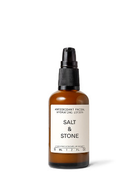 Salt & Stone Antoxidant Facial Hydrating Lotion small image