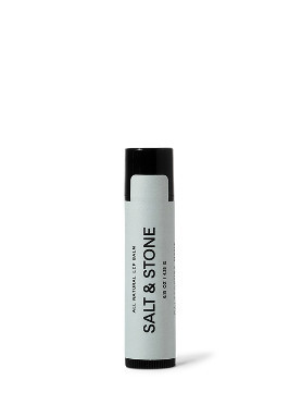 Salt & Stone California Mint Lip Balm small image