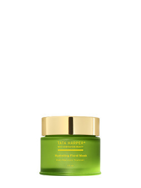 Tata Harper Hydrating Floral Mask small image