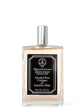 Taylor of Old Bond Street Jermyn Street Cologne No Alcol small image
