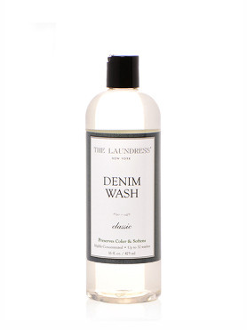 The Laundress Denim Wash small image