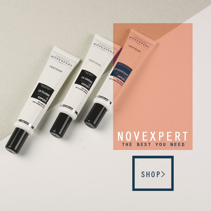 Novexpert skin-care face