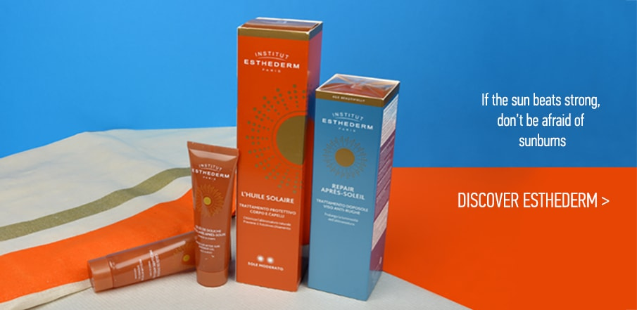 Esthederm Institute Suncare