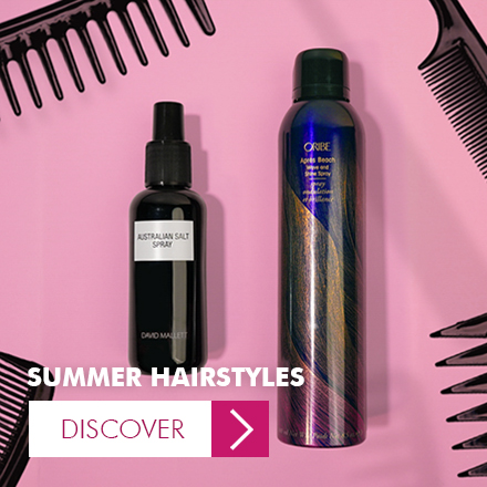 Volume and Styling Hair Products